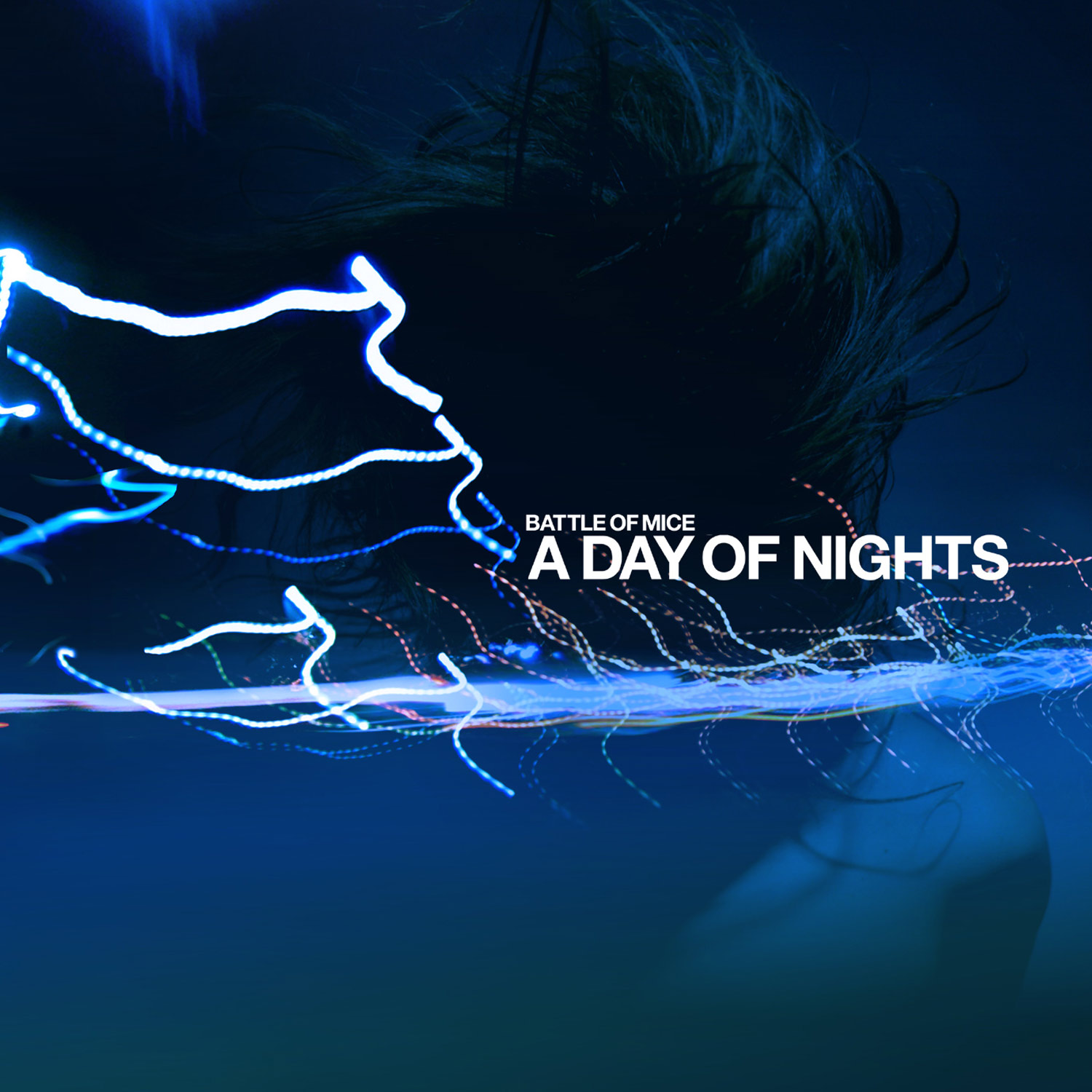 BATTLE OF MICE - DAY OF NIGHTS - CD
